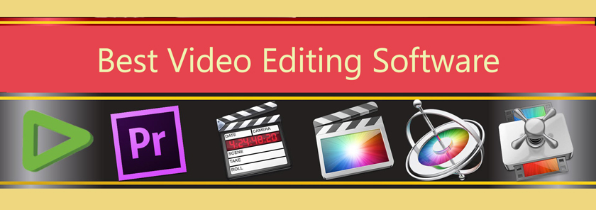 best free and paid video editing software