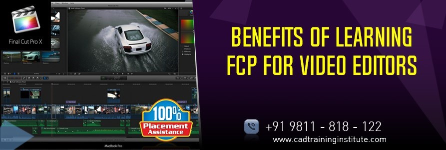 Benefits of Learning Apple FCP