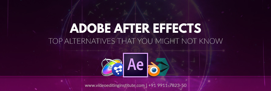 After Effects Banner Designs