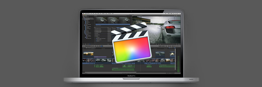 Top 10 Reasons to Learn Apple FCPX